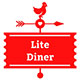Lite Diner UK Logo